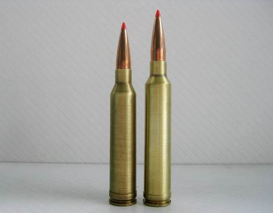 7mm Rem Mag And Practical For Web 980