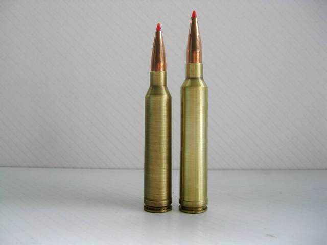 7mm rem mag and Practical for web