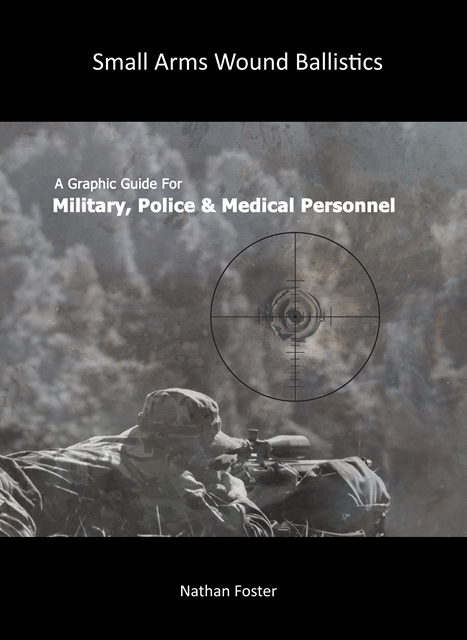 Image result for Knowledgebase: Terminal Ballistics Research