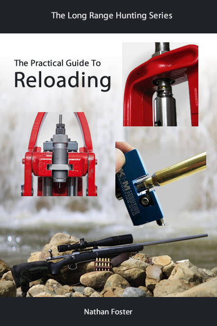 cover page Reloading