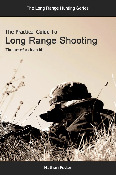 Long Range Shooting Cover web